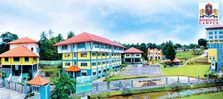 Yesman.lk - Cover Image - Horizon Campus