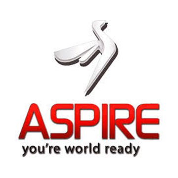 ASPIRE College of Higher Education Logo