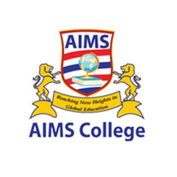 AIMS College Logo