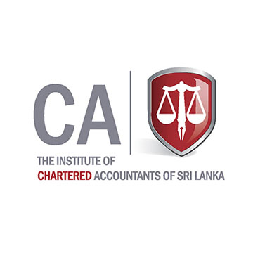Institute of Chartered Accountants of Sri Lanka - CA Sri Lanka Logo