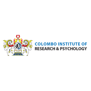 Colombo Institute of Research & Psychology - CIRP Logo