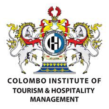 Colombo Institute of Tourism and Hospitality Management - CITHM Logo