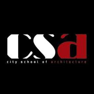 City School of Architecture - CSA  Logo
