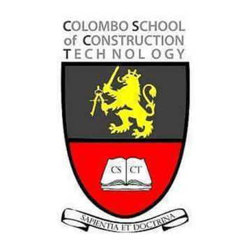 Colombo School of Construction Technology - CSCT Logo