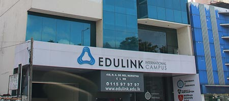 Yesman.lk - Cover Image - EDULINK International Campus