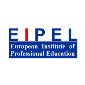 European Institute of Professional Education - EIPEL Logo