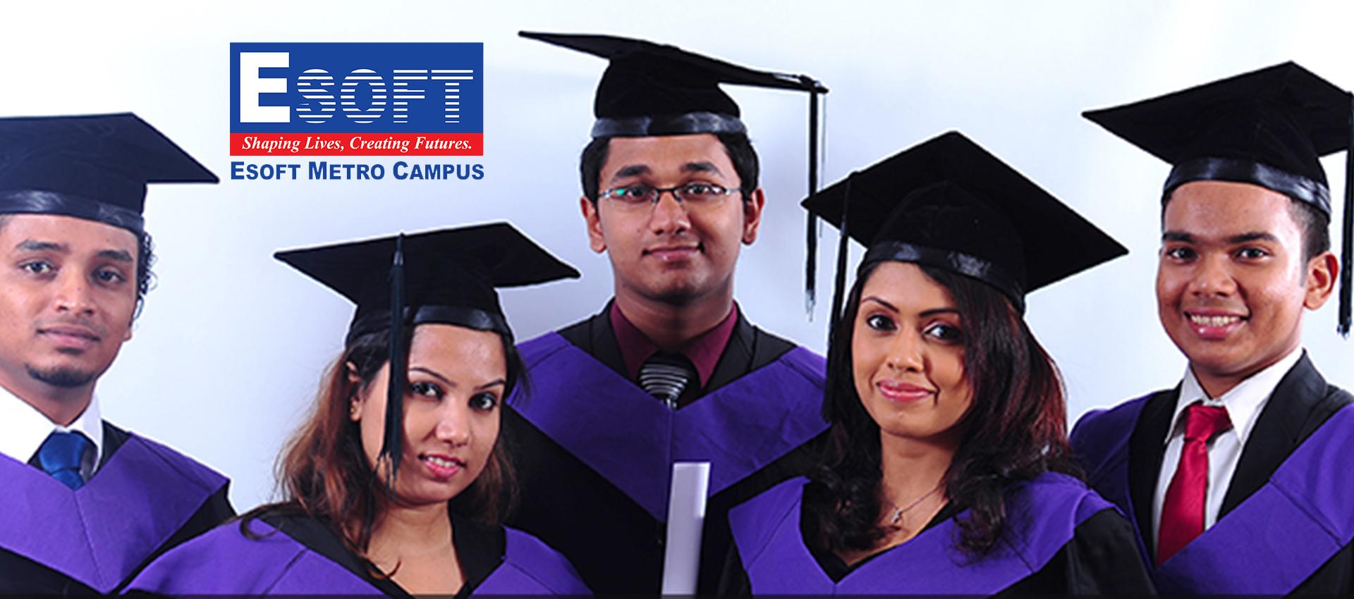 Yesman.lk - Cover Image - ESOFT Metro Campus