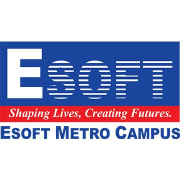 ESOFT Metro Campus Logo