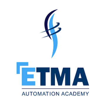 ETMA Automation Academy Logo