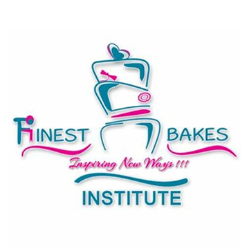 Finest Bakes Logo
