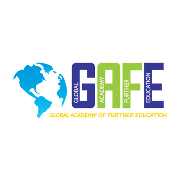 Global Academy of Further Education - GAFE Logo