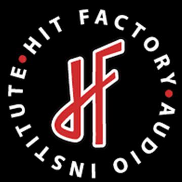 Hit Factory Audio Institute Logo