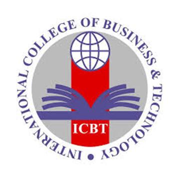 ICBT Campus Logo
