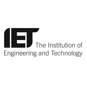 Innovative Engineering Technologies - IET Logo