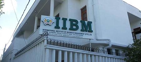 Yesman.lk - Cover Image - IIBM Campus
