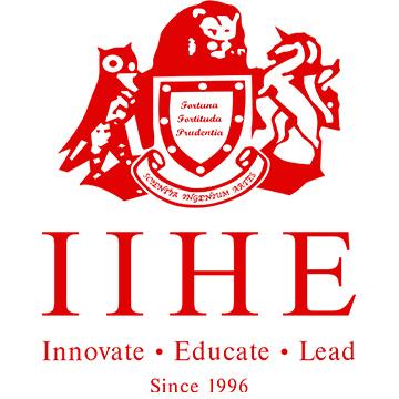 Imperial Institute of Higher Education - IIHE Logo
