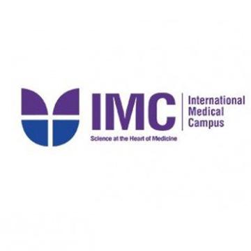 International Medical Campus - IMC Logo