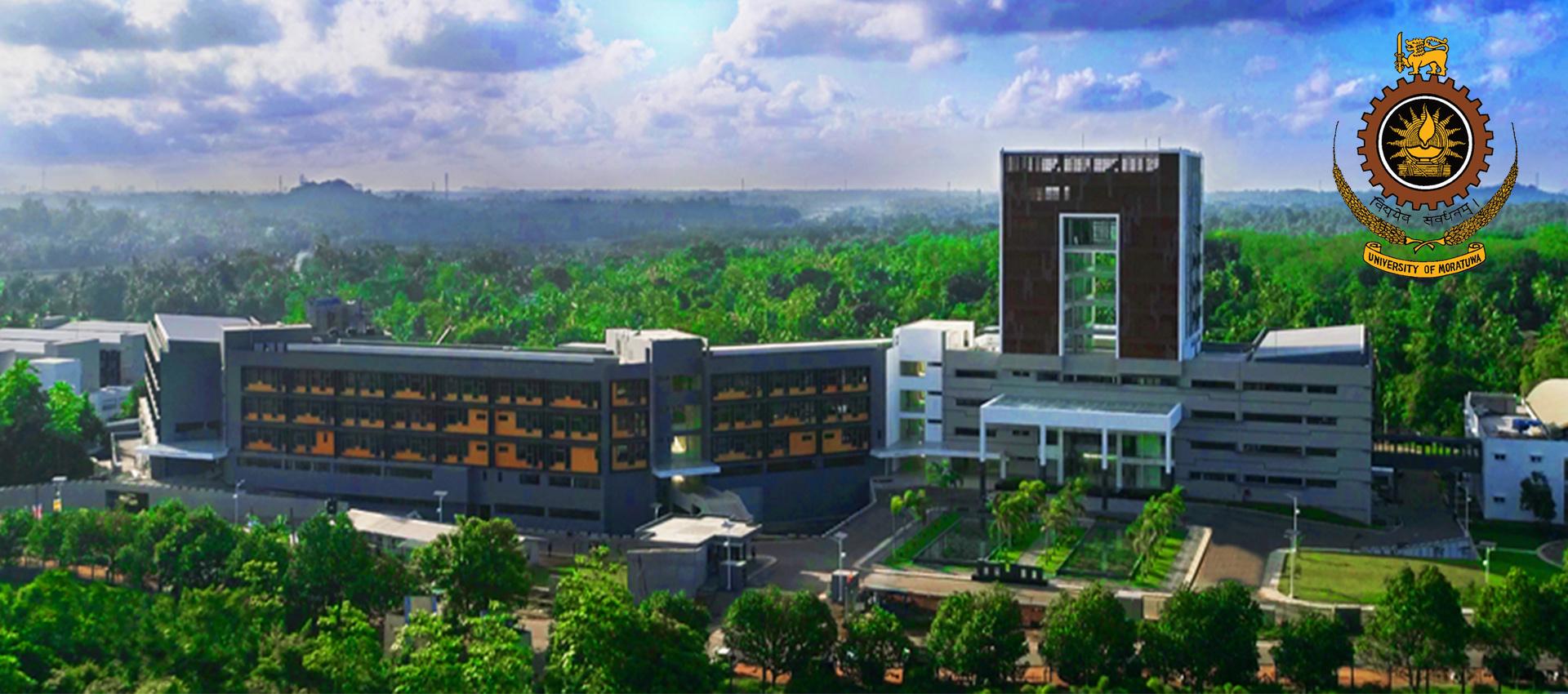 Yesman.lk - Cover Image - Institute of Technology University of Moratuwa - ITUM