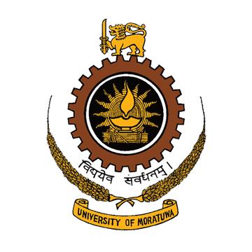 Institute of Technology University of Moratuwa - ITUM Logo