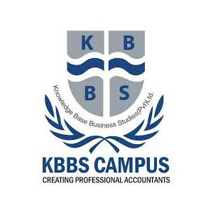 KBBS Campus Logo