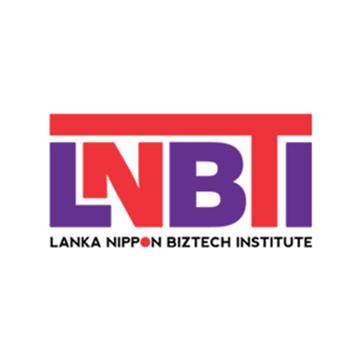 Lanka Nippon BizTech Institute - LNBTI Logo