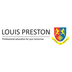 LOUIS PRESTON Logo
