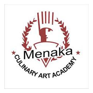 Menaka Culinary Art Academy Logo