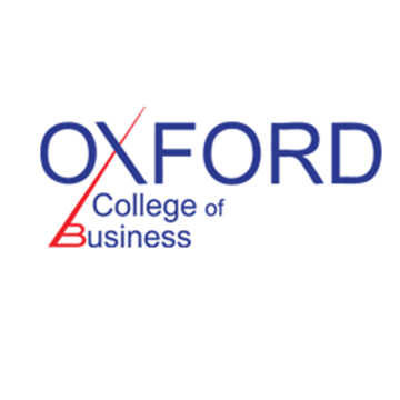 Oxford College of Business Logo