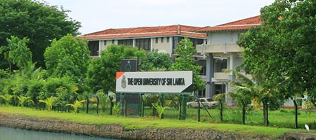 Open University Of Sri Lanka Ousl 2019 2020 Intakes Fees Courses And Branches