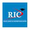 Royal Institute of Colombo - RIC Logo