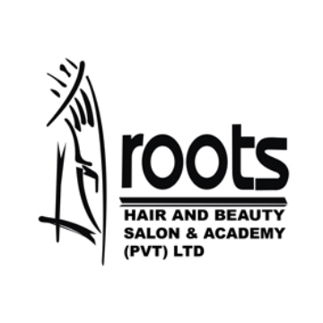 Roots Hair & Beauty Academy Logo