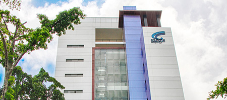 Yesman.lk - Cover Image - Saegis Campus