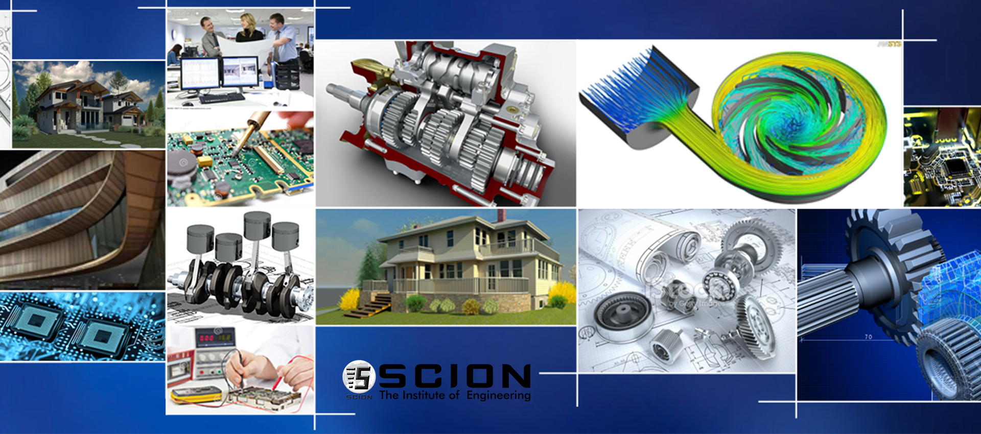 Yesman.lk - Cover Image - SCION Engineering