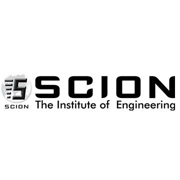 SCION Engineering Logo