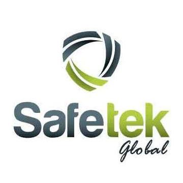 Safetek Global Logo