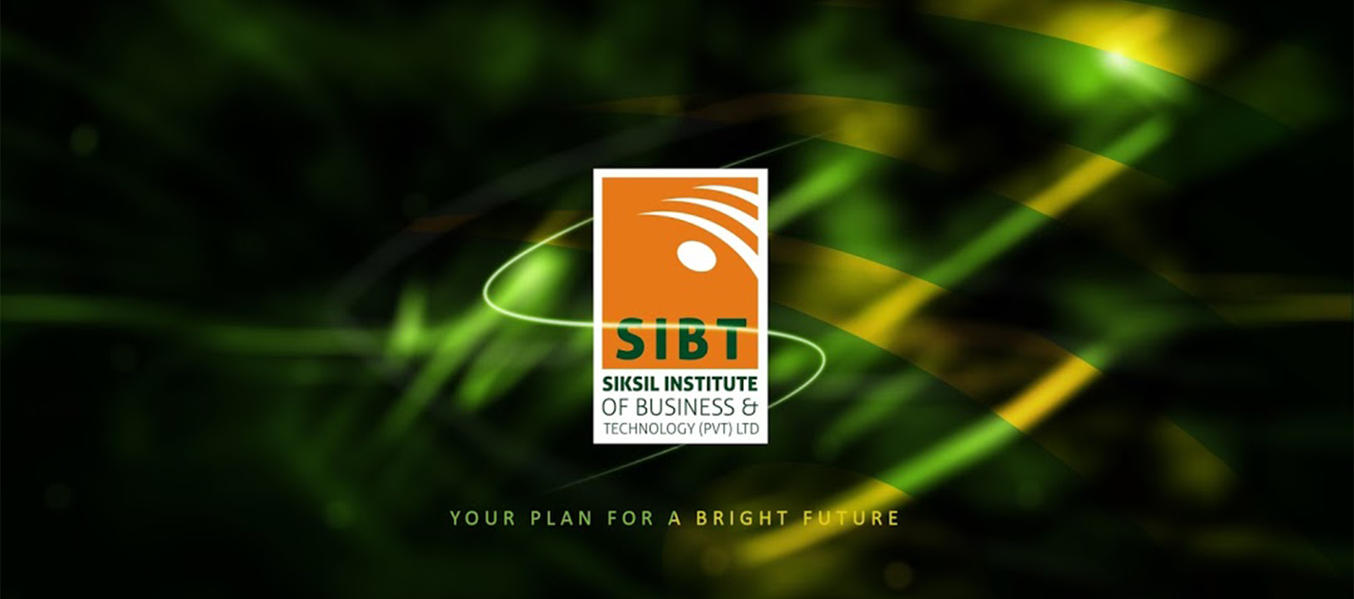 Yesman.lk - Cover Image - Siksil Institute of Business and Technology - SIBT