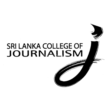 Sri Lanka Lanka College of Journalism - SLCJ Logo