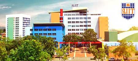Yesman.lk - Cover Image - Sri Lanka Institute of Information Technology - SLIIT