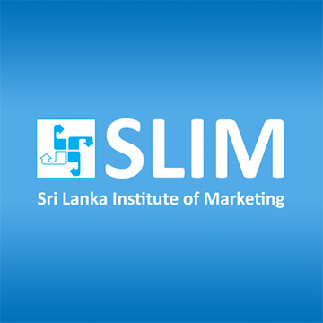 Sri Lanka Institute of Marketing - SLIM Logo