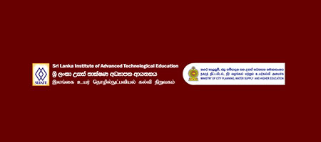 Yesman.lk - Cover Image - Sri Lanka Institute of Advanced Technical Education - SLIATE