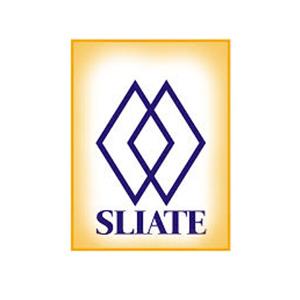 Sri Lanka Institute of Advanced Technical Education - SLIATE Logo