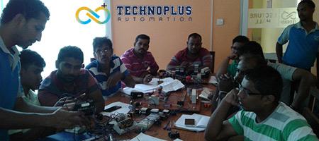 Yesman.lk - Cover Image - Technoplus Automation