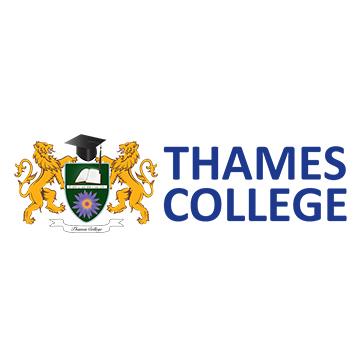 Thames College Logo