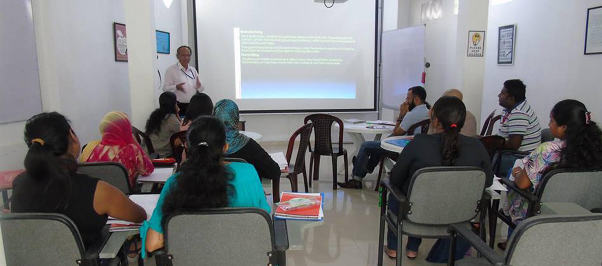 Yesman.lk - Cover Image - Lanka TEFL Training Institute