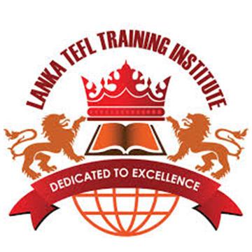 Lanka TEFL Training Institute Logo