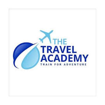 The Travel Academy - TTA Logo