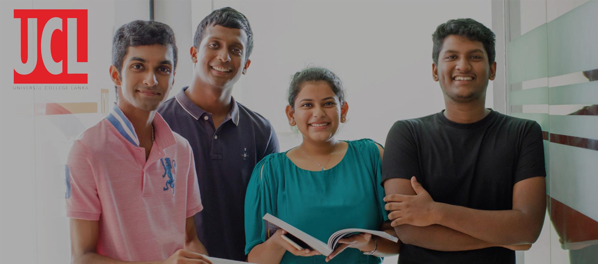 Yesman.lk - Cover Image - Universal College Lanka - UCL