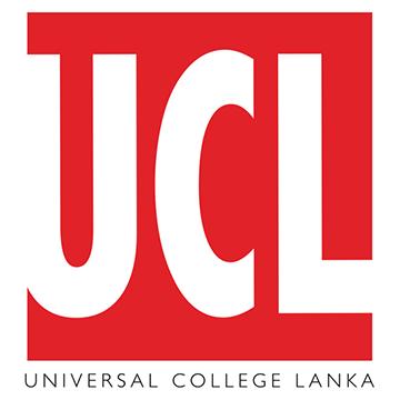 Universal College Lanka - UCL Logo
