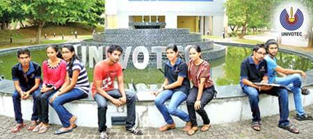 Yesman.lk - Cover Image - University of Vocational Technology - UNIVOTEC