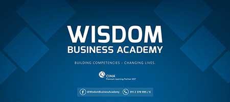 Yesman.lk - Cover Image - Wisdom Business Academy